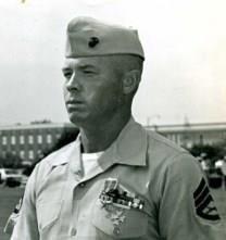 Marvin R. Jackson obituary photo