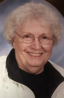 Norma Jean Harber obituary photo