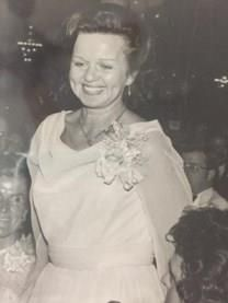 Ann Barbara Donachie obituary photo