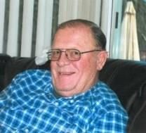 James Jacob Mahaffey obituary photo