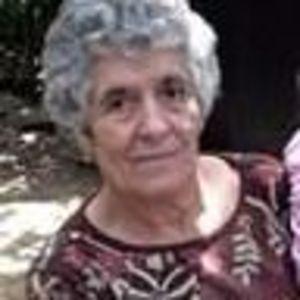 Maria Correia Martins