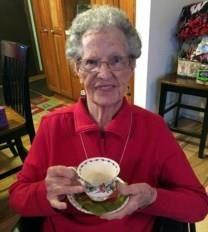 Olive Hachlowski obituary photo