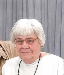 Vivian Worster obituary photo