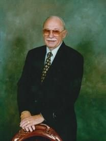 Joe Edward Dixon obituary photo