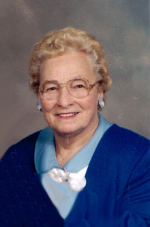 Bernice Clausen