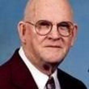 George Russell Stroud