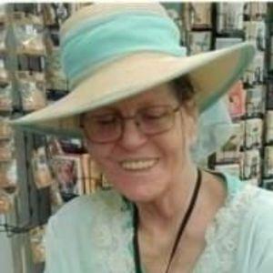 Emma L. Brashers