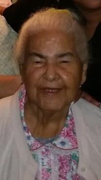 Dolores Valley obituary photo