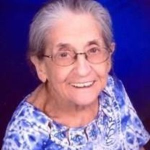 Phyllis Olive Bauerle