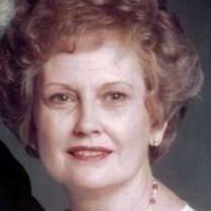 Mary Sue Hall