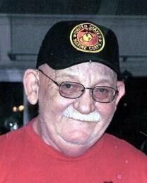 Thomas Doherty obituary photo