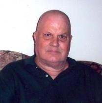James E. Braddock obituary photo