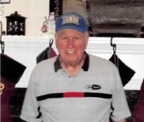 Malcolm David Kraus obituary photo