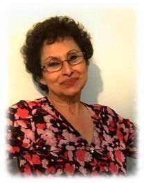 Carmen Bramasa McFarland obituary photo