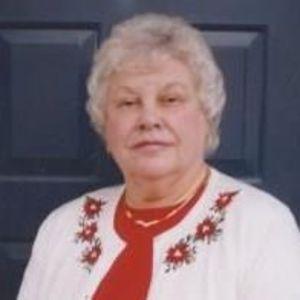 Karen E. Backes
