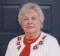 Karen E. Backes obituary photo