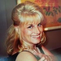 Carolyn Ward obituary photo