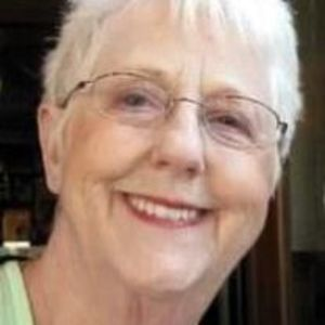 Kay Louette Gillum Meredith