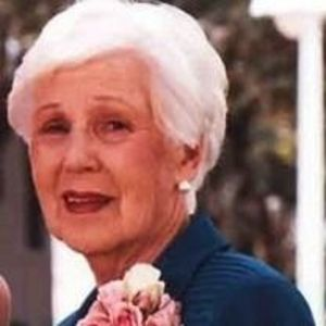 Eleanor Hill Cox