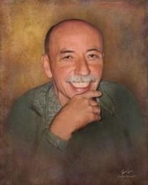 Walter John Lage obituary photo
