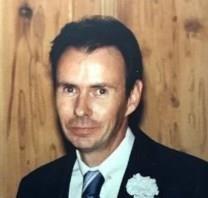 William Seymour Fuller obituary photo