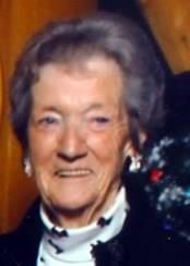 Eleanor Mae Berkheiser obituary photo