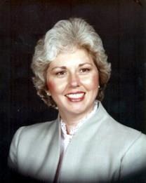 Wilma Joyce Hawkins obituary photo