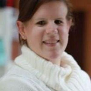 Ashley Rebecca Gauthier