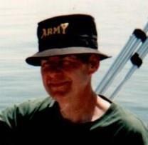 Kenneth Edward Ells obituary photo