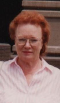 Betty J. Todd obituary photo