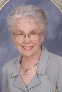Dorothy Lee Tarvin Gibson obituary photo