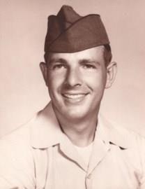 James A. Cooksey obituary photo