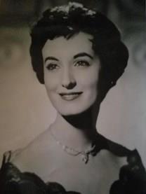 Gloria Helena Nelson obituary photo