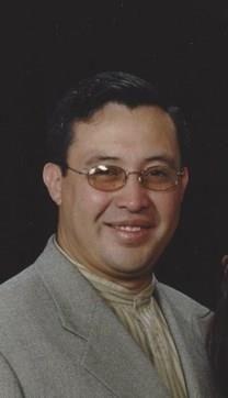 Oscar Edmundo Perez obituary photo