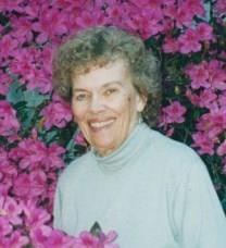 Betty L. Brown obituary photo