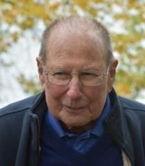 Richard Murray Jacobs obituary photo