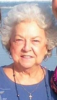 Ann G. Hauft obituary photo