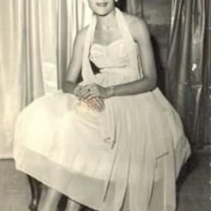 Hepsebah Louise Freeman
