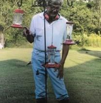James Wilson Baird, Sr. obituary photo