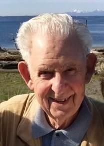 Arne Bertil M. Hansson obituary photo