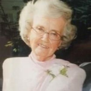 Geraldine Ray Fletcher