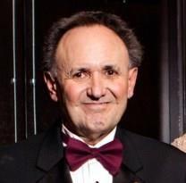 Leonardo Francisco Garcia obituary photo