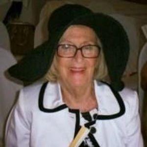 Patricia Lorraine Gregg