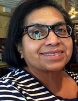 Martha Ruth Ramsammy obituary photo