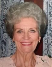 Betty Alice Johns obituary photo