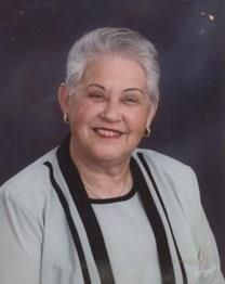 Julia De la Luz Cardoso obituary photo