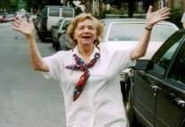 Rose Marie Bombardiere obituary photo