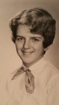 Particia Ann Fleurent obituary photo