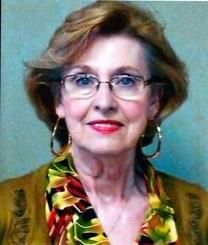 Katherine Lee Allen obituary photo