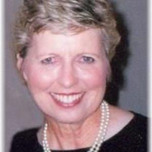 Patricia Joan McElrath